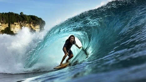 Indonesia | Surf tourism dumped on Bali | Tourism : Collaterals | Scoop.it