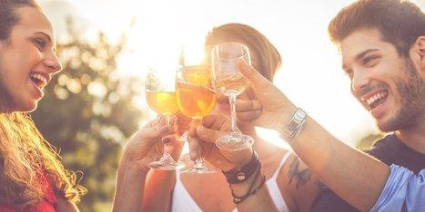 Buvez du vin parfaitement accordé à votre profil génétique | Vinideal - A la recherche de votre Vin Idéal ! www.vinideal.com | Scoop.it
