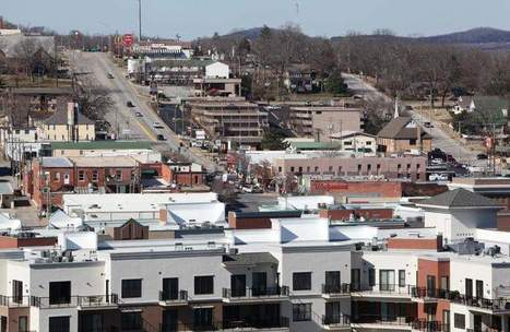 Branson listed by USA Today among great, but less known, places to retire - Springfield News-Leader | Kansas City Talk | Scoop.it