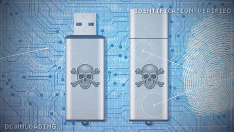 Create a USB Password Stealer to See How Secure Your Info Really Is | Trucs et astuces du net | Scoop.it