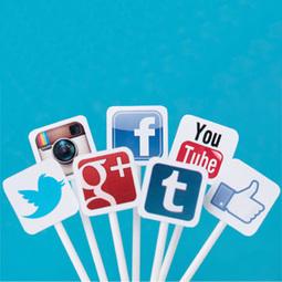 16 estadísticas que demuestran que los social media no son...   Comunicación y Redes Sociales (SMO)   Scoop.it
