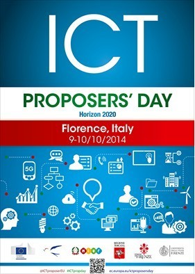 ICT Proposers' Day 2014 | NGOs in Human Rights, Peace and Development | Scoop.it
