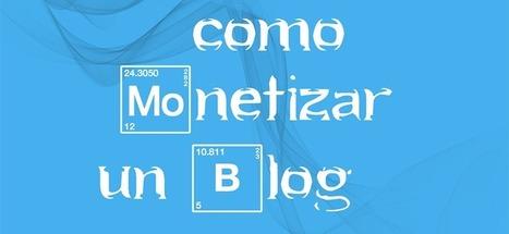 Cómo monetizar un blog | AgenciaTAV - Asistencia Virtual | Scoop.it