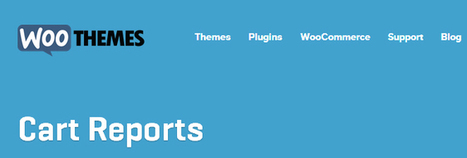 WooCommerce Cart Reports Download | Download Full Nulled Scripts | water | Scoop.it