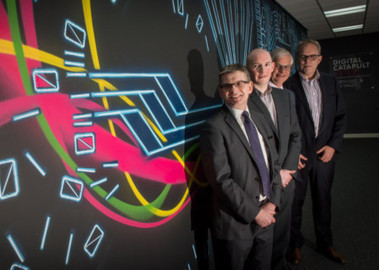 Digital Catapult Centre ready to fire Sunderland into the future | Software & North East England | Scoop.it