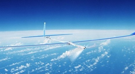Facebook details its plans to bring drone internet access to the masses – but ... - ExtremeTech | Trriger Flash | Scoop.it