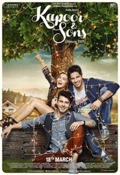 Kapoor And Sons (2016) | Watch Full Movie Online Free | Watch Full Hindi Movies Online Free | Movies80.com | Scoop.it