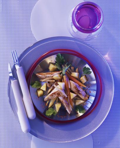 Gastronomie spatiale / Spacefood : Ducasse en orbite - LyonCapitale.fr | Gastronomie | Scoop.it