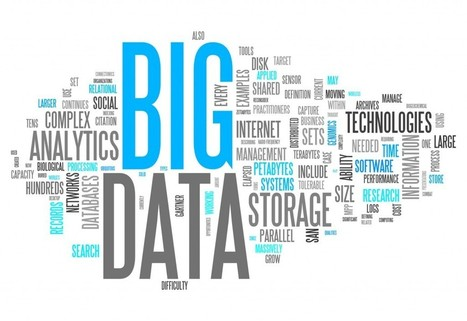 Big Data or 'Relevant Data'? : Web, Mobile & Big Data Blog | Big Data | Scoop.it
