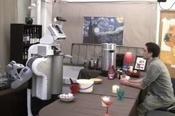 Un robot que l'on programme en lui parlant ! | Une nouvelle civilisation de Robots | Scoop.it