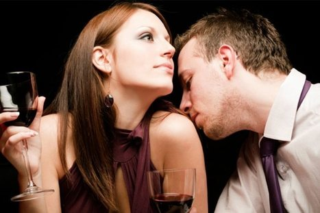 Top 13 best tips on how to seduce a man in seconds | WikiYeah.Com | Scoop.it