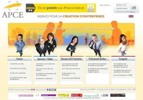 Sauvons l'APCE ! | Passion Entreprendre | Scoop.it