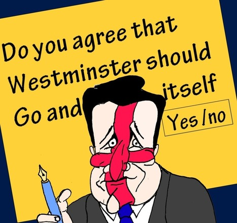Scottish Satire | YES for an Independent Scotland | Scoop.it