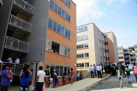 Entregaron cartas cheque para vivienda a 240 familias del Norte - Vanguardia Liberal   Regiones y territorios de Colombia   Scoop.it