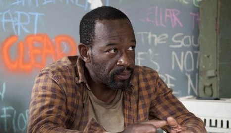 Spoiler Alert: 'The Walking Dead' Will Morgan Be Able To Save Rick and the Gang | Zombies | Scoop.it