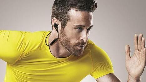 Five health and fitness gadgets: Motorised rollerskates to hearing aids for iPhones | Technology in Business Today | Scoop.it
