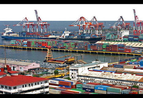 The Philippines Government tapping Microsoft to track port containers | Global Logistics Trends and News | Scoop.it