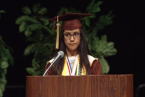 2 Valedictorians in Texas Declare Undocumented Status, and Outrage Ensues | Beyond the Stacks | Scoop.it