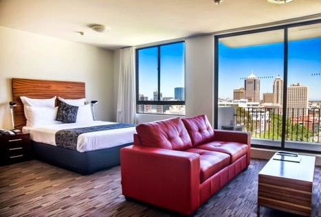 Cheap Sydney Hotels - Affordable and Diverse Accommodation Types | Rooftop Travellers Lodge | Scoop.it