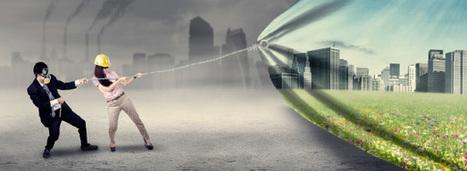 Villes respirables : cinq ans pour respecter les normes de qualité de ... - Actu-Environnement.com | Education environnement | Scoop.it