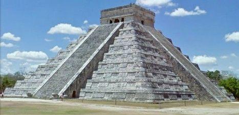 Pasea por Teotihuacán desde tu escritorio - Diario La Estrella | Imagen, viajes y turismo | Scoop.it