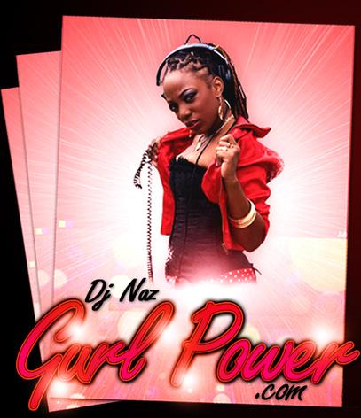 .:-DJ NAZ GURL POWER-:...BAD SUH! | photo-graffiti | Scoop.it