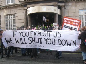 Charities Abandon Workfare Schemes – Cancer Research and British Heart Foundation Both Out!   Disability Issues   Scoop.it