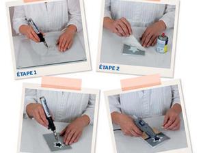 Cartes, étiquettes et emballage de cadeau Instructions de montage | Le coin des bricoleurs | Best of coin des bricoleurs | Scoop.it