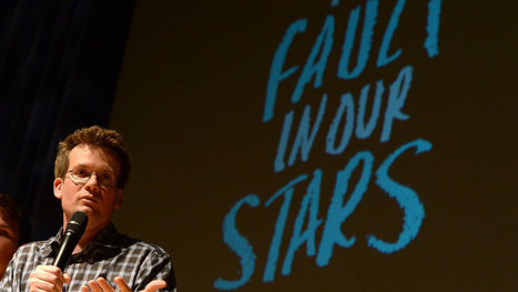 'The Fault in Our Stars' Grownups Should Read   Library Learning Commons   Scoop.it
