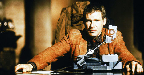 You People Wouldn't Believe the Type Design in Blade Runner | Social Media, Design & Marketing | Scoop.it