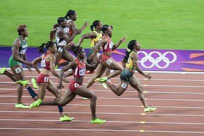 Play the Game: The London 2012 Olympics: A gender equality audit | Sports Management: Wiechelman, M | Scoop.it