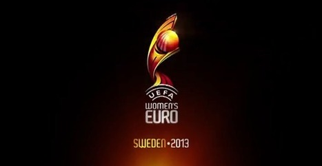 W9 met en place un dispositif second écran pour l'Euro 2013 féminin | Application compagnon & Social TV | Scoop.it