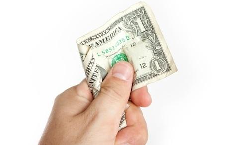This App Identifies Dollar Bills for the Blind | Business News - Worldwide | Scoop.it
