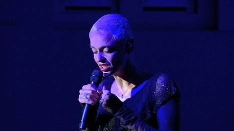 Portugal's fado queen Mariza tours Europe | Adamastor | Scoop.it