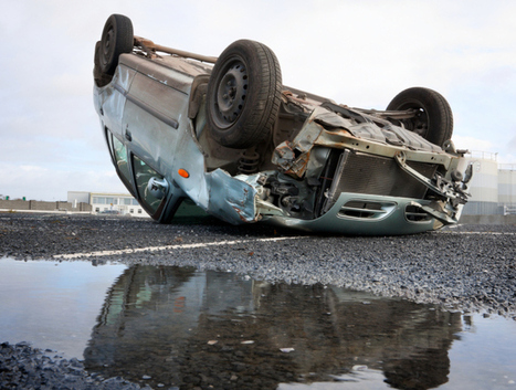 Are You Allowed to Book an Auto Wrecker after an Accident? | Premier Towing and Recovery | Scoop.it