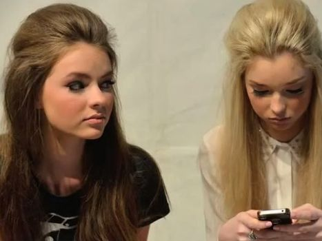 It's Official: Teens Are Bored With Facebook | An Eye on New Media | Scoop.it
