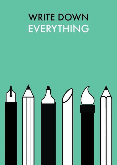 Leven en Lezen | 6 | Intermediality | Literature, Image, Performance | Scoop.it