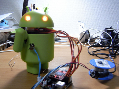 Major security flaw discovered in Android | Mercado seguridad TIC | Scoop.it