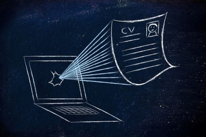 Qué es el currículum online y cómo conseguir trabajo - Bloguismo | Recursos Humanos 2.0 | Scoop.it