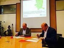 El Gobierno de Navarra y la Mancomunidad de Pamplona buscan implantar una tarjeta única de transporte | Ordenación del Territorio | Scoop.it