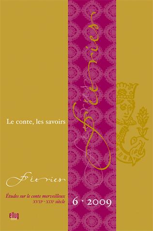 """""""Tiphaigne de La Roche entre science et merveille"""", revue Féeries (ELLUG), par Emmanuelle Sempère   Charles Tiphaigne   Scoop.it"""