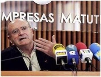 Los Genoveses , SA: 7. Quién sabe donde : Abel Matutes Juan | Partido Popular, una visión crítica | Scoop.it