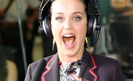 Katy Perry USA:ssakin listakärkeen | Musiikki | Scoop.it