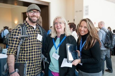 iPad Summit Boston 2013 - EdTechTeacher iPad Summits | Mobile Learning 21 | Scoop.it