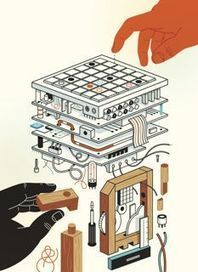 Hackers, Makers, and the Next Industrial Revolution ~ The New Yorker | :: The 4th Era :: | Scoop.it