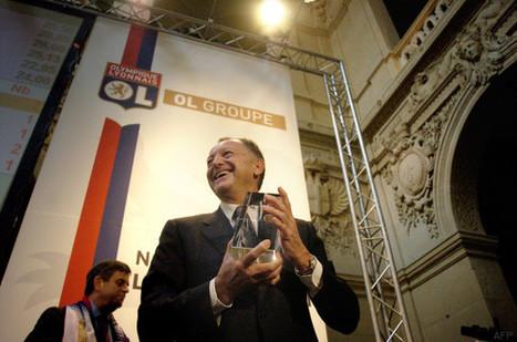 Le PSG fait-il mieux que le Lyon des années 2000 ?   Bazar citoyen   Scoop.it