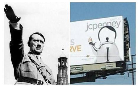 JC Penney Handled Their Hitler Teapot Debacle Like a Pro | Public Relations & Social Media Insight | Scoop.it