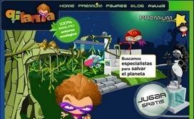 Ecología para niños ~ Docente 2punto0 | Enseñar Geografía e Historia en Secundaria | Scoop.it