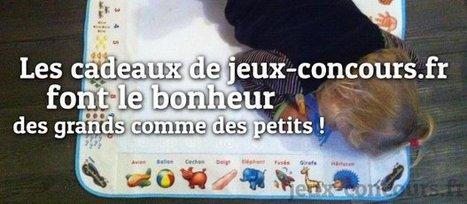 Un nouveau gagnant sur jeux-concours.fr | Le ras le bol des entrepreneurs Français d'être pris pour des pigeons | Scoop.it