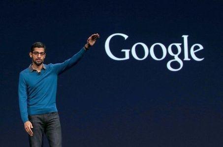 Alphabet, le nouveau Google, moqué et salué aux Etats-Unis | Applications mobiles professionnelles | Scoop.it